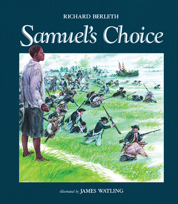 Samuel's Choice - Berleth, Richard