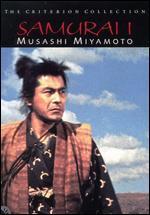 Samurai 1: Musashi Miyamoto [Criterion Collection]
