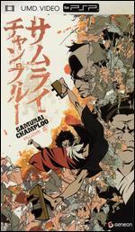 Samurai Champloo, Vol. 2 [UMD]