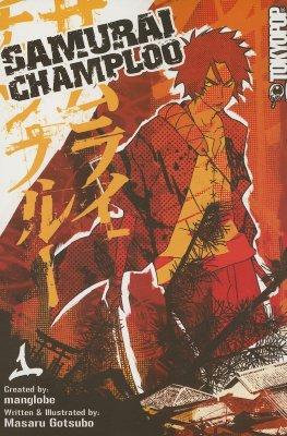 Samurai Champloo Volume 1 - Manglobe (Creator)