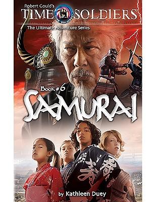 Samurai - Duey, Kathleen, and Gould, Robert (Photographer)