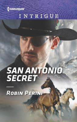San Antonio Secret - Perini, Robin