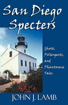 San Diego Specters - Lamb, John J