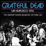 San Francisco, 1976
