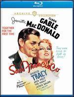 San Francisco [Blu-ray]