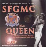 San Francisco Gay Men's Chorus Does Queen