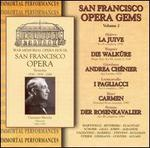 San Francisco Opera Gems, Vol. 2 - Beniamino Gigli (vocals); Charles Kullmann (vocals); Charlotte Boerner (vocals); Eleanor Steber (vocals);...