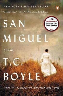 San Miguel - Boyle, T C
