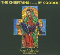 San Patricio [Deluxe Edition] [CD/DVD] - The Chieftains/Ry Cooder