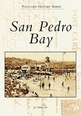 San Pedro Bay, California - McKinzie, Joe