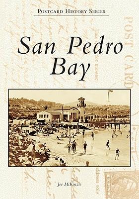 San Pedro Bay, California - McKinzie, Joe
