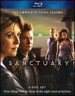 Sanctuary: Season 03 -