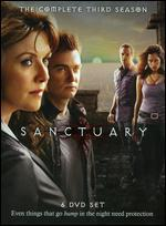 Sanctuary: The Complete Third Season [6 Discs]