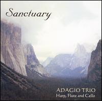 Sanctuary - Adagio Trio