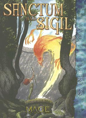 Sanctum and Sigil - Campbell, Brian, and Glass, Gary, and Maxwell, Bill