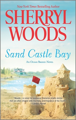 Sand Castle Bay - Woods, Sherryl