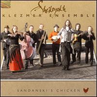 Sandanski's Chicken - She'koyokh Klezmer Ensemble