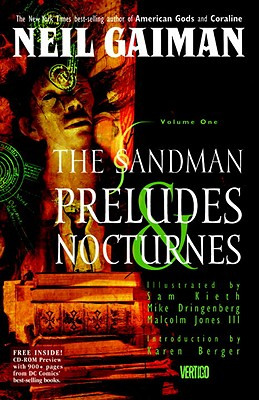 Sandman, The: Preludes & Nocturnes - Book I - Gaiman, Neil, and DC Comics, and Hill, Michael (Editor)