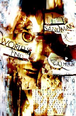 Sandman, The: World's End - Book VIII - Gaiman, Neil, and Kahan, Bob (Editor), and McKean, Dave (Illustrator)