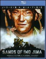 Sands of Iwo Jima [Blu-ray] - Allan Dwan