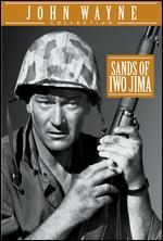 Sands of Iwo Jima - Allan Dwan