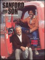 Sanford and Son: The Second Season [3 Discs]