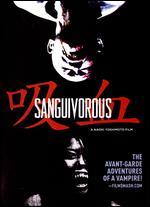 Sanguivorous - Naoki Yoshimoto
