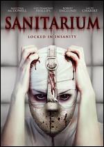Sanitarium - Bryan Ortiz; Bryan Ramirez; Kerry Valderrama