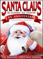Santa Claus Is Comin' to Town [45th Anniversary]