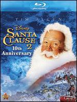 Santa Clause 2 [10th Anniversary Edition] [2 Discs] [Blu-ray] - Michael Lembeck