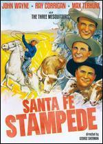 Santa Fe Stampede