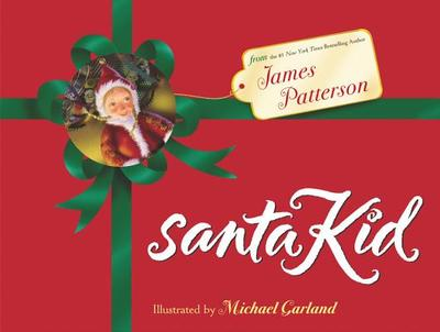 Santakid - Patterson, James