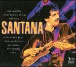 Santana & Friends