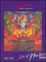 Santana: Live at Montreux 2004 - Hymns for Peace