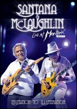 Santana & McLaughlin: Live at Montreux 2011 - Invitation to Illumination -