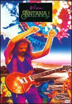 Santana: Viva Santana (A Conversation with Carlos) - Tom McQuade