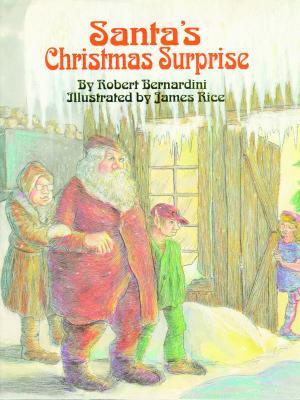 Santa's Christmas Surprise - Bernardini, Robert