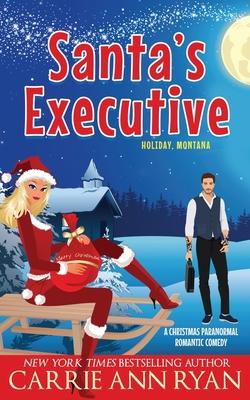Santa's Executive - Ryan, Carrie Ann