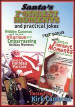 Santa's Funniest Moments and Practical Jokes
