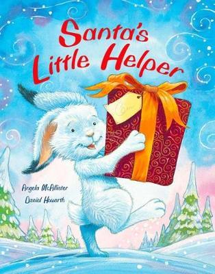 Santa's Little Helper - McAllister, Angela