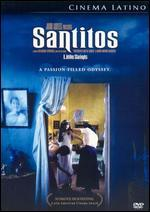 Santitos - Alejandro Springall