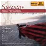 Sarasate: Virtuoso Violin Pieces