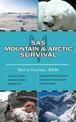 SAS Mountain and Arctic Survival - Davies, Barry