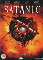 Satanic - Dan Golden