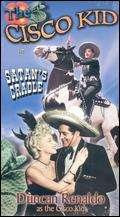 Satan's Cradle - Ford I. Beebe