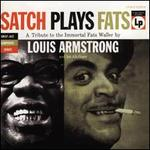 Satch Plays Fats: The Music of Fats Waller