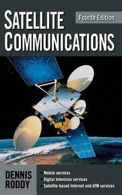 Satellite Communications - Roddy, Dennis
