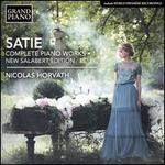Satie: Complete Piano Works, Vol. 1, New Salabert Edition