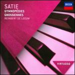 Satie: Gymnopédies; Gnossiennes - Reinbert de Leeuw (piano)