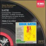 Satie: Gymnopedies; Gnossiennes; Nocturnes; La Belle excentrique; Trois Morceaux en forme de poire